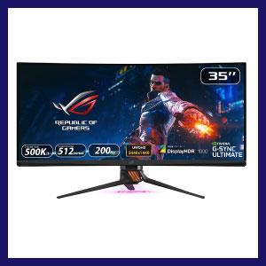 ASUS 200 HZ Gaming Monitor