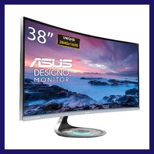 ASUS MX38VC Monitor
