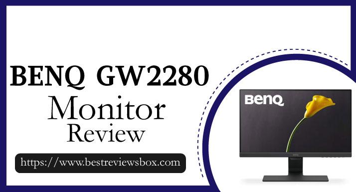 BenQ GW2280 review
