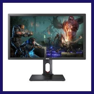 BenQ ZOWIE RL2755T monitor