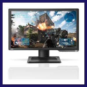 BenQ ZOWIE XL2411P Monitor