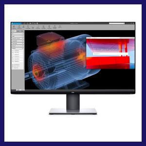 Dell U3219Q monitor