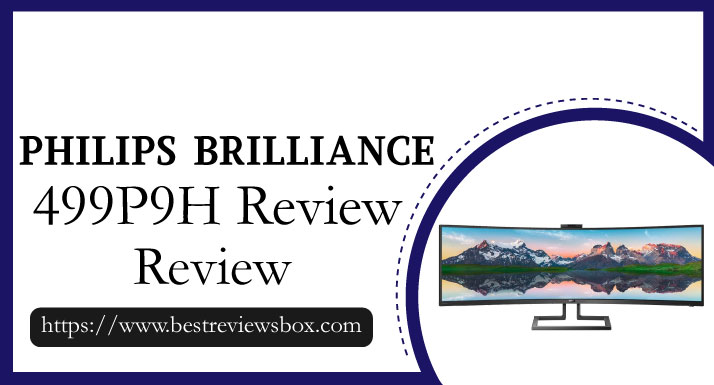 Philips Brilliance 499P9H Review