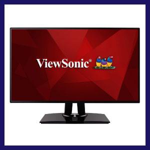 ViewSonic VP2468 Monitor