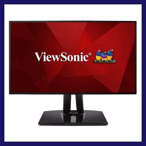ViewSonic VP2768 Monitor