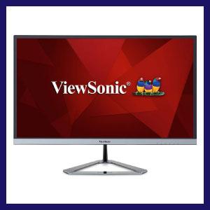 ViewSonic VX2776 Monitor