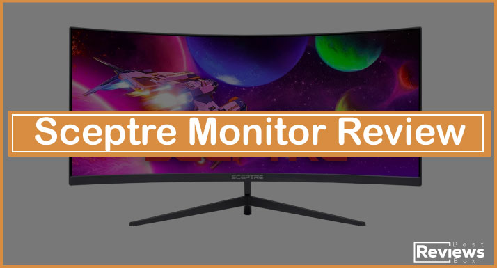 Sceptre Monitor Review